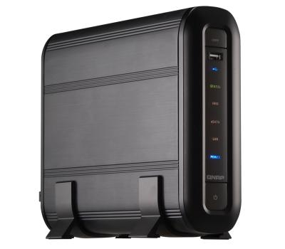 QNAP TS-119 Turbo NAS QTS Windows 7