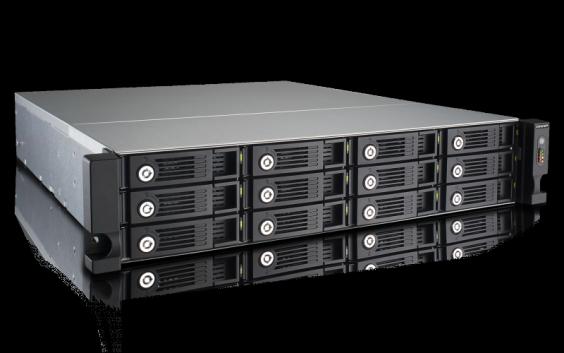 Download Drivers: QNAP TS-1270U-RP NAS