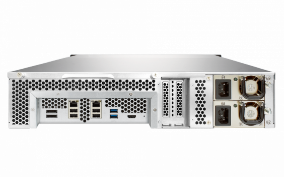 QNAP TS-1270U-RP NAS Driver for Windows Download