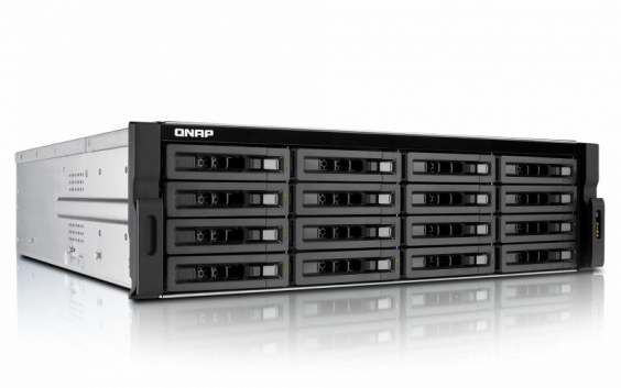 Download Drivers: QNAP TS-1679U-RP Turbo NAS QTS