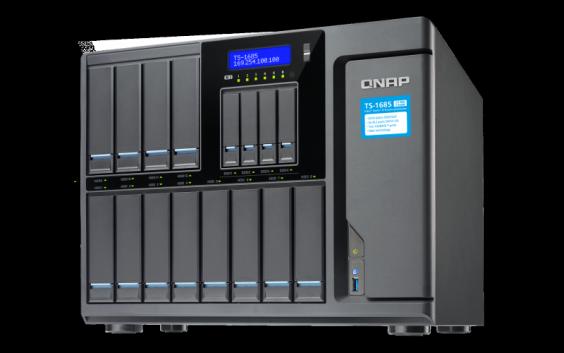 TS-1685 | QNAP