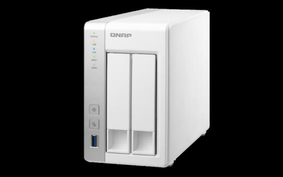 Download Driver: QNAP TS-231+ TurboNAS QTS