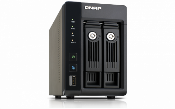 QNAP TS-269 Pro Turbo NAS QTS Treiber Windows 10