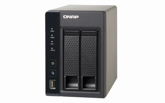 QNAP TS-869Pro TurboNAS Drivers for Mac