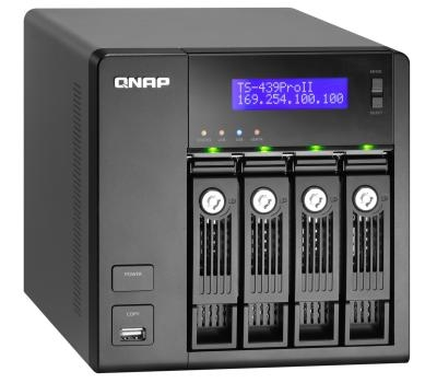 Download Driver: QNAP SS-439Pro TurboNAS QTS