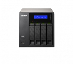 QNAP TS-421 Turbo NAS QTS Driver for PC