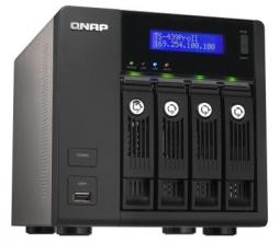 QNAP SS-439Pro TurboNAS Driver Windows XP