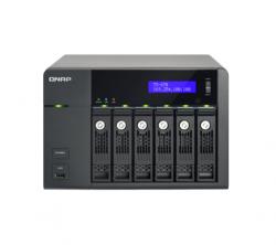 QNAP TVS-670 TurboNAS QTS Driver