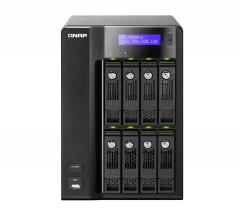 QNAP SS-439Pro TurboNAS QTS Drivers Mac