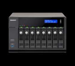 QNAP TS-859 Pro+ Turbo NAS QTS Drivers for Mac