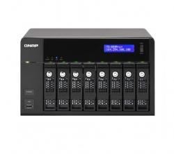 QNAP TS-259Pro TurboNAS QTS 64Bit