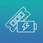 Дополнительная защита операций записи при отключении электричества за счет BBU