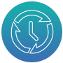Комплексное решение задачи безопасного хранения Hybrid Backup Sync